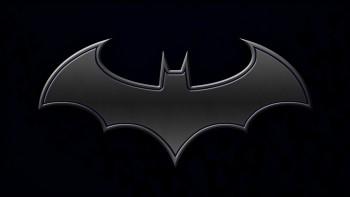 batman logo wallpaper-