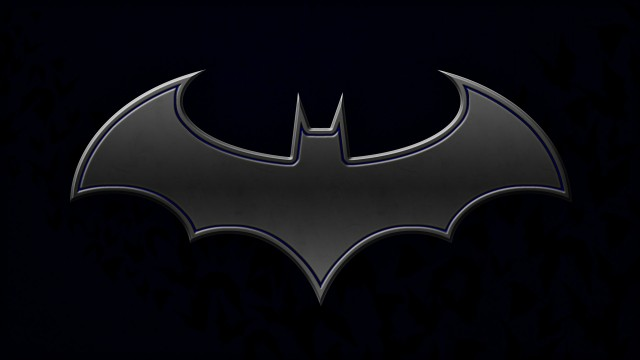 batman logo wallpaper-