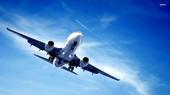 Airplane wallpaper-1