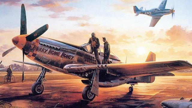 Airplane wallpaper-24