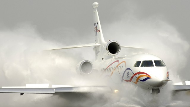 Airplane wallpaper-3