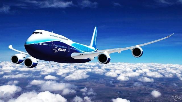 Airplane wallpaper-50