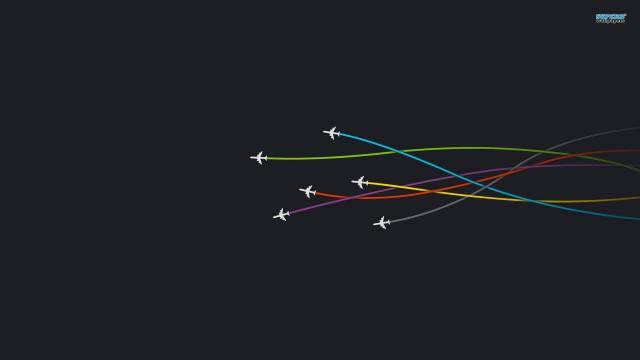 Airplane wallpaper-51