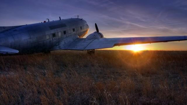 Airplane wallpaper-52