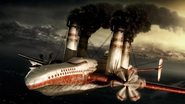 Airplane wallpaper-8