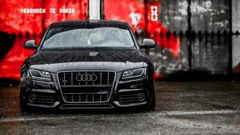 Audi Wallpaper 11
