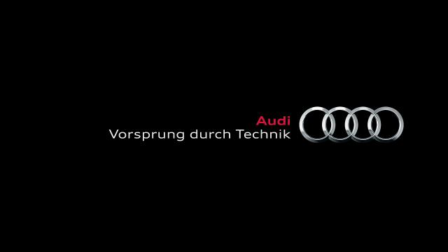 Audi Wallpaper 2