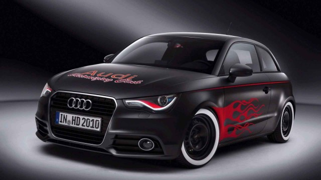 Audi Wallpaper 20