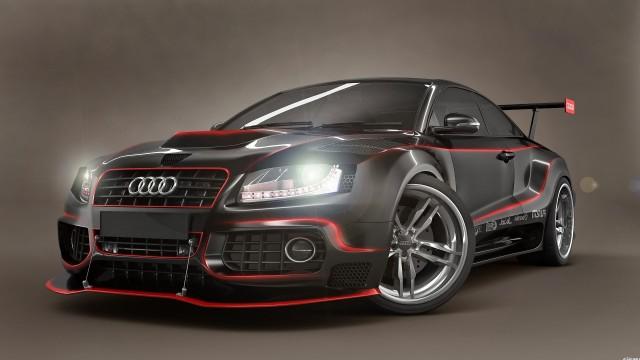 Audi Wallpaper 22