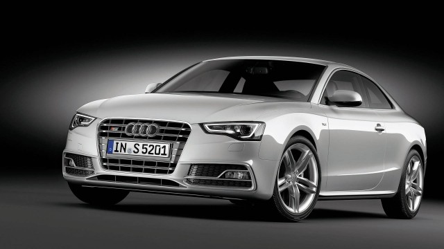 Audi Wallpaper 26