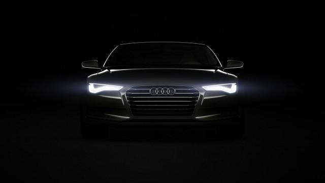 Audi Wallpaper 27