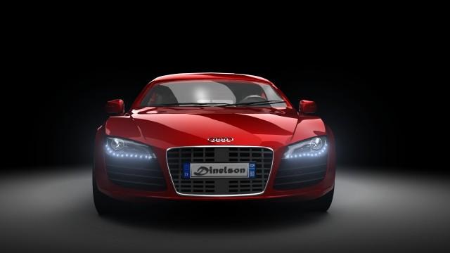 Audi Wallpaper 3