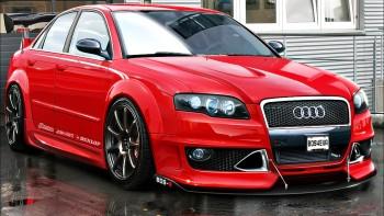 Audi Wallpaper 31