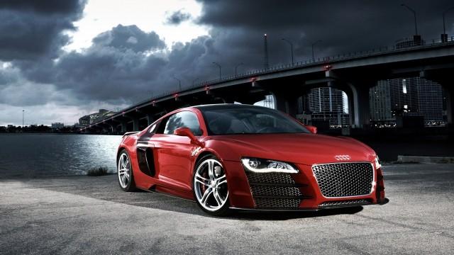 Audi Wallpaper 36