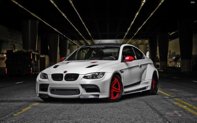 BMW Wallpaper HD 17