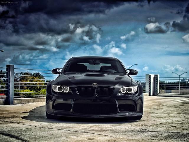 BMW Wallpaper HD 19
