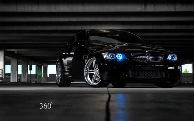 BMW Wallpaper HD 23