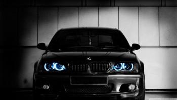 BMW Wallpaper HD 3