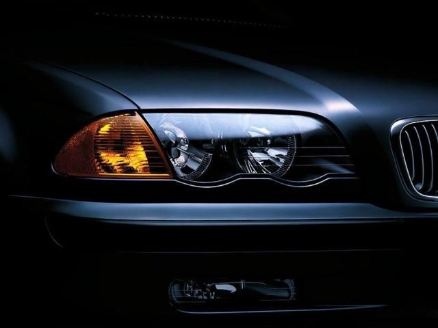 BMW Wallpaper HD 30