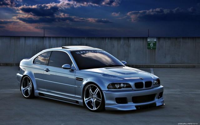 BMW Wallpaper HD 35