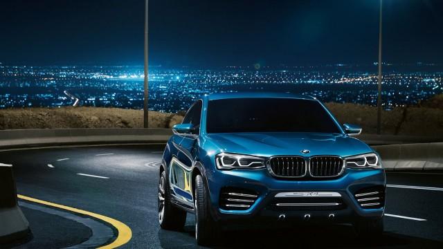 BMW Wallpaper HD 4