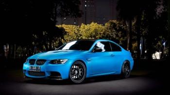 BMW Wallpaper HD 5
