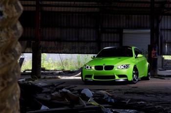 BMW Wallpaper HD 9