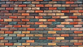 Brick wallaper For Background 12