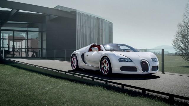 Bugatti wallpaper 1