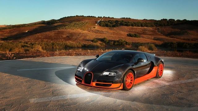 Bugatti wallpaper 13