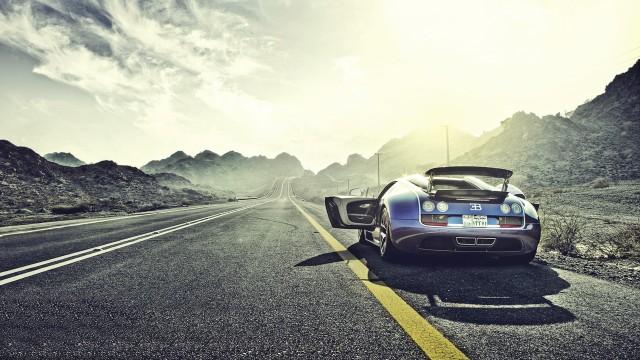 Bugatti wallpaper 19