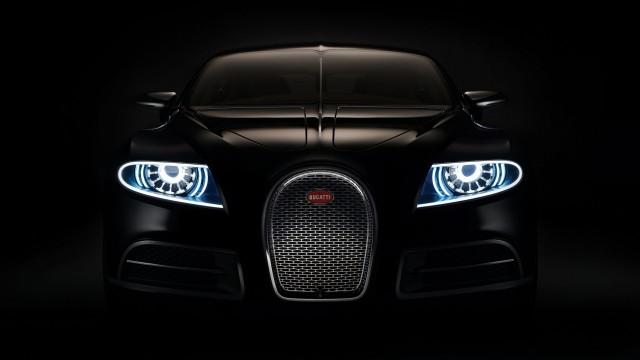 Bugatti wallpaper 2