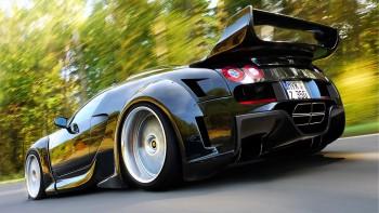 Bugatti wallpaper 21