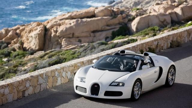 Bugatti wallpaper 30