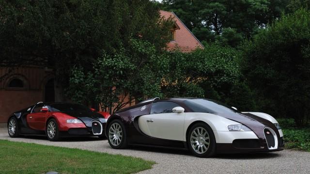 Bugatti wallpaper 32