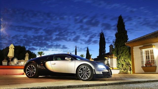 Bugatti wallpaper 37