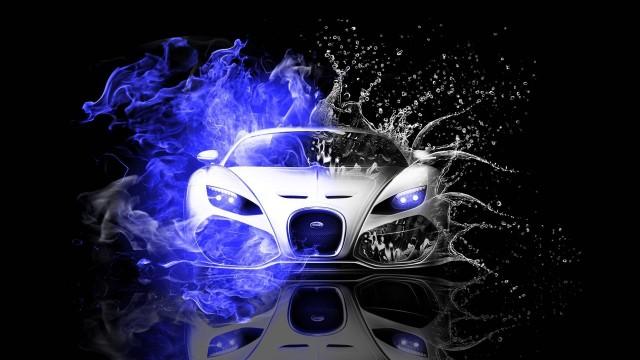 Bugatti wallpaper 4