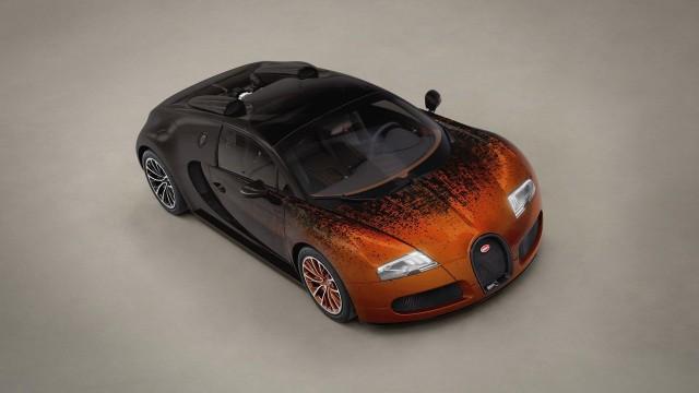 Bugatti wallpaper 5