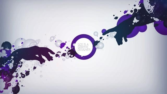 Designer Wallpaper Background 1