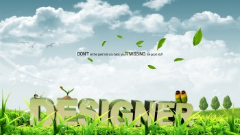 Designer Wallpaper Background 8
