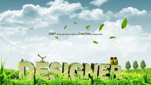 Designer Wallpaper Background 8