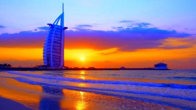 Dubai Wallpaper 10