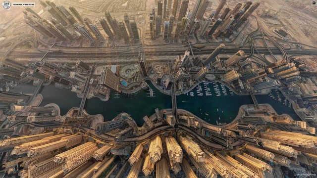 Dubai Wallpaper 11
