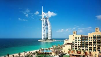 Dubai Wallpaper 12
