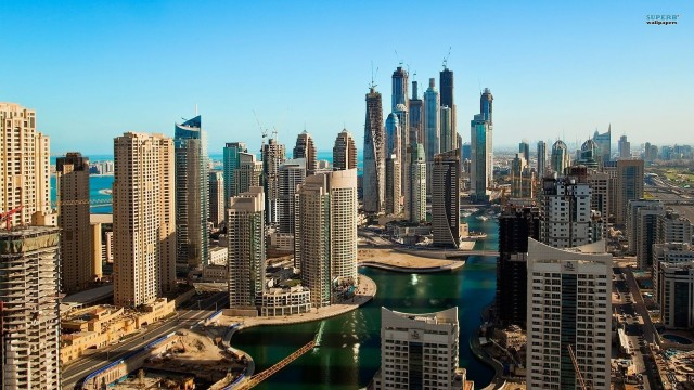 Dubai Wallpaper 17
