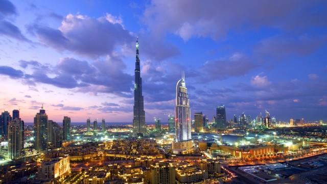 Dubai Wallpaper 22