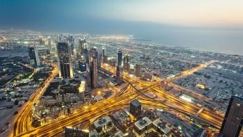 Dubai Wallpaper 23