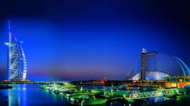 Dubai Wallpaper 3