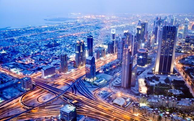 Dubai Wallpaper 32