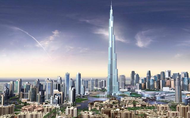 Dubai Wallpaper 33